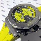 Audemars Piguet Royal Oak Offshore Chronograph Diver -...