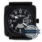 Bell & Ross BR01 Altimeter BR0196-Altimeter