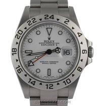 Rolex Explorer II 3186 Ref. 16570