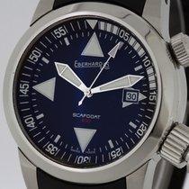 Eberhard & Co. Scafodat 500 Ref. 41025 CP Box & Swiss...