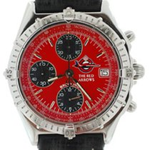 百年靈 (Breitling) Chronomat The Red Arrows art. Br10