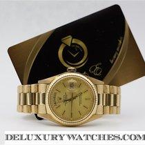 Rolex Daydate ref. 18038 Set completo Like New