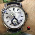 Ulysse Nardin Dual Time 243-55 GMT