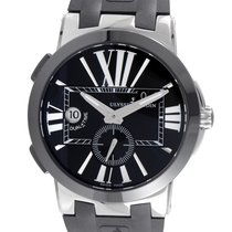 Ulysse Nardin Executive Dual Time 43mm 243-00-3/42