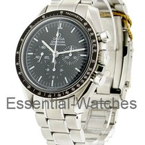 Omega Speedmaster Professional Chronograph Moon Watch
