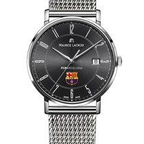 Maurice Lacroix Eliros Date FC Barcelona EL1087-SS002-320