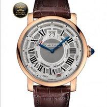 Cartier - Rotonde De Cartier Calendario Annuale