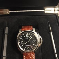 Panerai Luminor GMT 40 mm