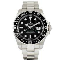 ロレックス (Rolex) GMT Master II 116710LN