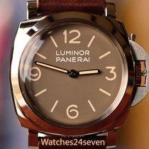 Panerai PAM 663 Luminor 1950 3 Days Acciao 47mm LTD