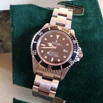 Rolex Sea-Dweller 16660 All Original and Complete Set