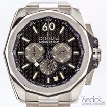 Corum Admiral's Cup AC-One Chronograph 45mm Titanium Men's Watch