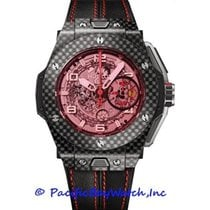 Hublot Big Bang 45mm Ferrari 401.QX.0123.VR Pre-Owned