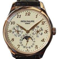 Patek Philippe 5327J-001 Grand Complications 39mm Ivory Arabic...