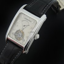 Audemars Piguet White Gold Edward Piguet Tourbillon with Power...