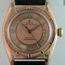 Rolex Oyster Bubble-back