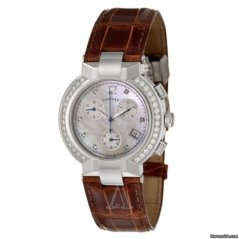Concord Women&amp;#39;s La Scala Watch