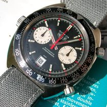 "Heuer Autavia Ref. 1163 Chronograph ""vintage"""
