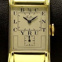Rolex Prince Doctor's Watch Eaton 1/4 Century Club, made 1951