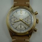 Rolex 14K YELLOW GOLD CHRONOGRAPH REF.6238 UNDERLINE