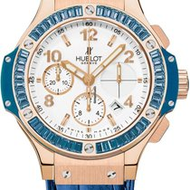 Hublot Big Bang Gold Tutti Frutti 41mm