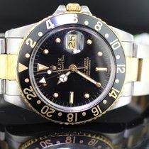 勞力士 (Rolex) Gmt Master I Ref. 16753 Acciaio-oro