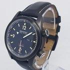 Bremont U2 DLC Pilots Mens 43mm Black Watch Full Set
