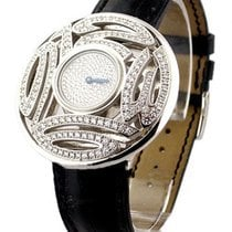Chopard Classique Round Boutique Limited Edition in White Gold...
