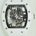 Richard Mille RM055 Bubba Watson White,Full Set ,New