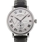 Eberhard & Co. 8 Jours 40 Automatic Small Second