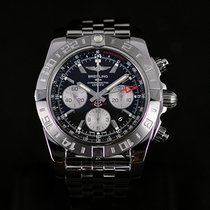 Breitling Chronomat GMT Special Edition