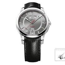 Maurice Lacroix Reloj Maurice Lacroix Pontos Day Date, Acero...