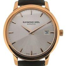 Raymond Weil Toccata 34 Quartz Silver Dial
