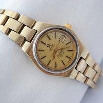 Omega Seamaster Cosmic 2000 Cal 684 Watch