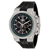 Breitling Men's Bentley GMT Watch