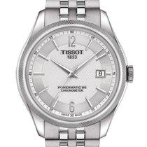 天梭 (Tissot) T-Classic Ballade T1084081103700 Powermatic 80...