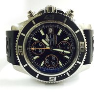 Breitling Superocean Chrono Automatico 44mm