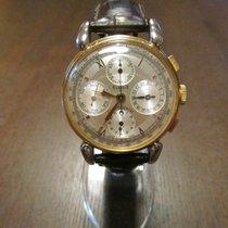 Chronoswiss Klassik Automatik Chronograph