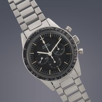 Omega Speedmaster Ed White Pre-Moon calibre 321 manual...