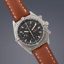 Breitling Chronomat steel automatic watch 30th Birthday