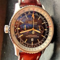 Breitling Navitimer Chrono-Matic Automatic Chronograph Limited...