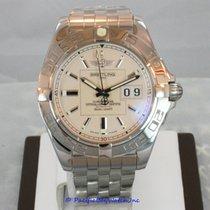 Breitling Galactic Men's A49350L2/G699