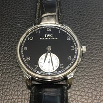 IWC Portugieser and steel Ref.545404