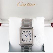 Cartier Tank solo W5200028