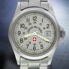 Swiss Military 6-613/713 Quartz w/Date