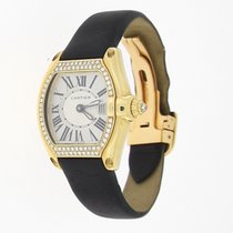 Cartier Roadster Lady