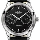 Glashütte Original Senator Hand Date Mens Watch