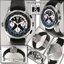 "Girard Perregaux Rare Limited Edition, ww.tc ""World Time Chr"