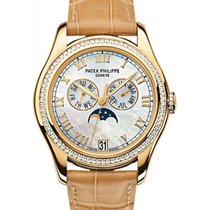 Patek Philippe 4936J-001 Complications Ladies Annual Calendar...