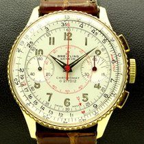 Breitling Chronomat Limited Edition of 50 pcs, 18 kt rose gold
